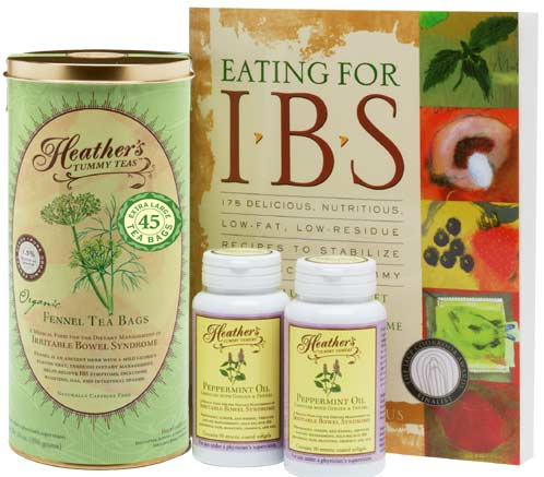 Heather's IBS Diet Kit #1