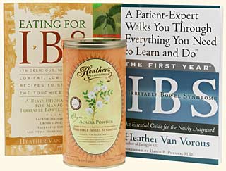 IBS Treatment - Starter Kit