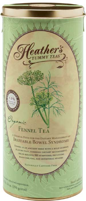 Fennel Tummy Tea Loose