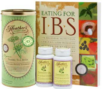 IBS Diet Kit 1
