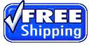 Free Canadian Shipping from Norfolk Holistic Foods!