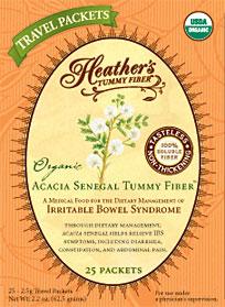 Acacia Tummy Fiber