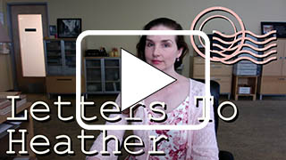Letters To Heather