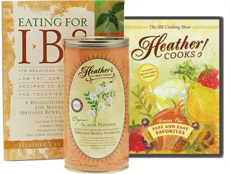 IBS Kitchen Kit